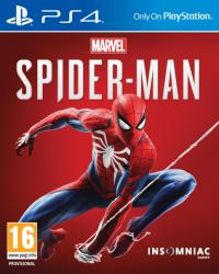 Sony Marvel Spider-Man (PS4)