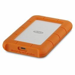 Seagate LaCie Rugged 2.5 4TB 3600rpm 32MB USB-C (STFR4000800)