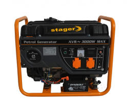 Stager GG 3400E Generator