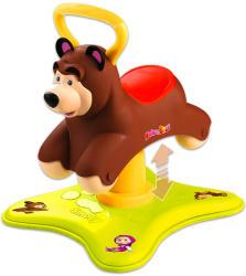 Smoby Masha és a Medve 2 az 1-ben bébijáték