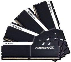 G.SKILL Trident Z 32GB (4x8GB) DDR4 3400MHz F4-3400C16Q-32GTZKW
