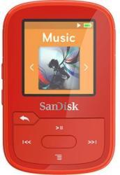 SanDisk Clip Sport Plus 16GB (SDMX28-016G-G46)