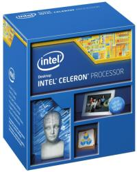 Intel Celeron Dual-Core G3930 2.9GHz LGA1151