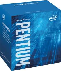 Intel Pentium G4560 Dual-Core 3.5GHz LGA1151