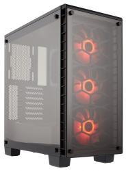 Corsair Crystal Series 460X RGB Compact (CC-9011101/29)
