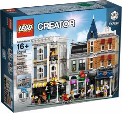 LEGO Creator - Expert - Assembly Square (10255)