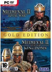 SEGA Medieval II Total War [Gold Edition] (PC)