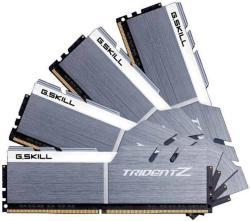 G.SKILL Trident Z 32GB (4x8GB) DDR4 3200MHz F4-3200C15Q-32GTZSW