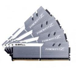 G.SKILL Trident Z 32GB (4x8GB) DDR4 3200MHz F4-3200C16Q-32GTZSW