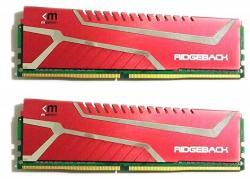 Mushkin Redline 32GB (2x16GB) DDR4 2800MHz MRB4U280HHHH16GX2