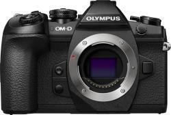 Olympus E-M1 Mark II Body (V207060BE000/V207060SE000)