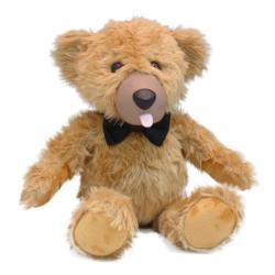 Teddy Love szex-játékmackó vibrátor