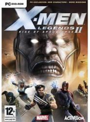 Activision X-Men Legends II Rise of Apocalypse (PC)