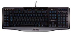 Logitech G110