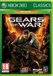 Microsoft Gears of War [Classics] (Xbox 360)