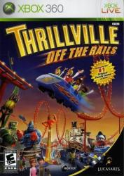 LucasArts Thrillville Off the Rails (Xbox 360)