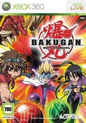 Activision Bakugan Battle Brawlers (Xbox 360)