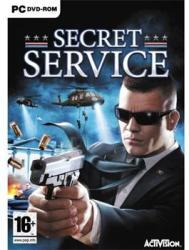 Activision Secret Service (PC)