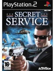 Activision Secret Service (PS2)