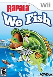 Activision Rapala We Fish (Wii)