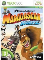 Activision Madagascar Kartz (Xbox 360)