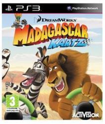 Activision Madagascar Kartz (PS3)
