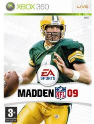 Electronic Arts Madden NFL 09 (Xbox 360)