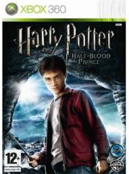 Electronic Arts Harry Potter and The Half-Blood Prince (Xbox 360)