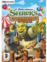 Activision Shrek's Carnival Craze (PC)
