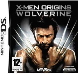 Activision X-Men Origins Wolverine (Nintendo DS)
