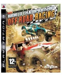 Activision World Championship: Off Road Racing (PS3)