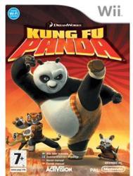 Activision Kung Fu Panda (Wii)