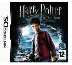 Electronic Arts Harry Potter and The Half-Blood Prince (Nintendo DS)