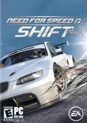 Electronic Arts Need for Speed Shift (PC)