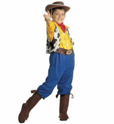 Widmann Billy, cowboy jelmez - 158cm-es méret (38338)