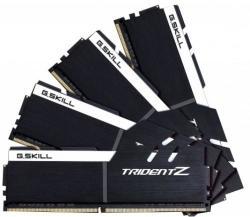 G.SKILL 32GB (4x8GB) DDR4 3200MHz F4-3200C16Q-32GTZKW