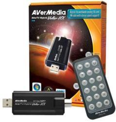 AVerMedia AVerTV Hybrid Volar HD H830 (61H830HBF0AB)