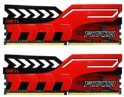 GeIL Evo Forza 16GB (2x8GB) DDR4 3000MHz GFR416GB3000C15ADC