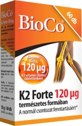 BioCo Vitamin K2 Forte (60 tab. )