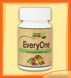 Vitamin Station Every One (30 tab. )