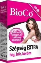 BioCo Beauty Extra hair-nail-skin (60 tab. )