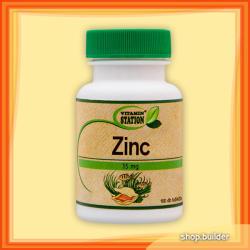 Vitamin Station Zinc (100 tab. )