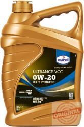 Eurol Ultrance VCC 0W-20 5L