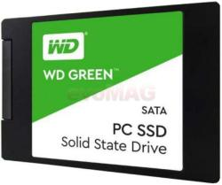 Western Digital Green 2.5 240GB SATA3 WDS240G1G0A
