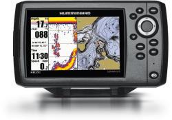 Humminbird HELIX 5 GPS (597121)