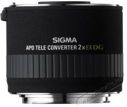 SIGMA 2x EX DG APO