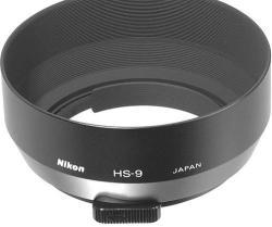 Nikon HS-9 (JAB00103)