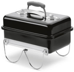 Weber Go Anywhere Charcoal (1131004)