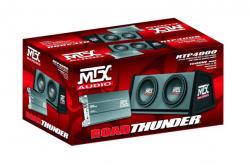 MTX RTP4000