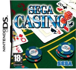 SEGA Casino (Nintendo DS)